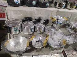 Madhu Cookware
