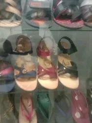 Ladies Foot Wear