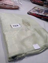 Tea Saree