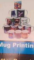 Mag Printing