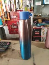 Coloured Thermosteel Bottle