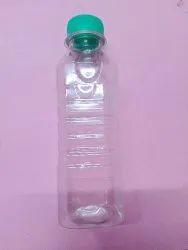 200ml Square Pet Bottle