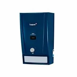 Blue Livpure RO Water Purifier, Capacity: 7.1 L to 14L, Model Name/Number: Bolt Copper