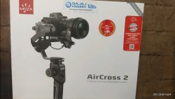Aircross Camera