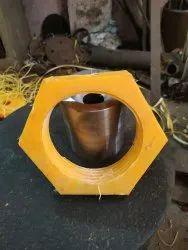 Filter Press Nozel Lock Nut
