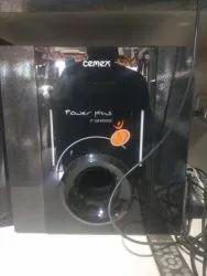 Camex Power Plus Speakers