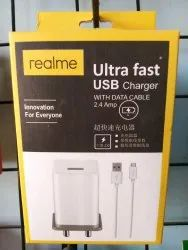 Realme Fast Charger