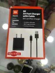Redmi 2a Fast Charger With Cable