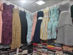 Shimmer Dresses