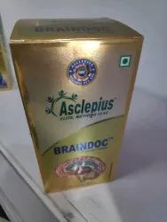 Braindoc Juice