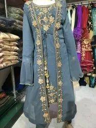 Halima Baccha Suit