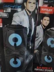 Portable Speaker