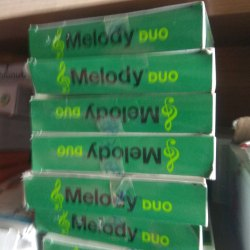 Melody Vegetable Seed
