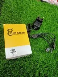 Eight Smart 5 In 1 Charger