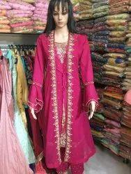 Halima Sultana Suit