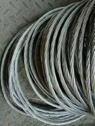 Aluminum Wire, 2 Core
