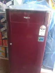 Whardpol Refrigerator