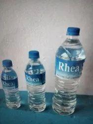 Water Minerals