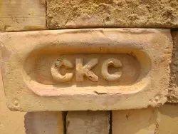 CKC Rectangular Machine Made Clay Brick, Size: 230 X 110 X 75 Mm