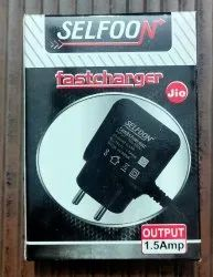 Selfoon Fastcharger 15 Amp