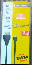 Selfoon 31 Amp Data Cable