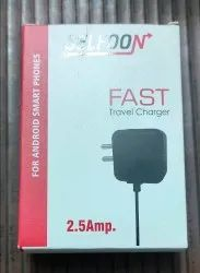 Selfoon Fast Charger 25 Amp