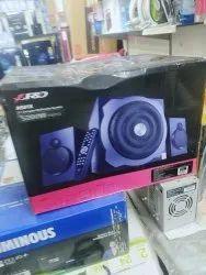 Fd A521x 21 Computer Multimedia Speaker
