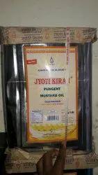 Mustard Oil 15 Kilo