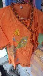 Kanha Child Dress