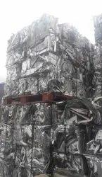 Silver Aluminium Waste Scrap, For Machinery