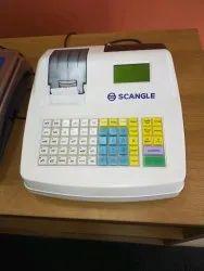 Scangle Print Bill