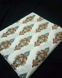 Mugal Buta Printed Clothes
