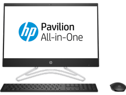 HP All-in-One - 22-c0014il Desktop Computer