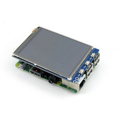 3.2 Inch TFT LCD Touch Screen Display V4.0 for Raspberry Pi