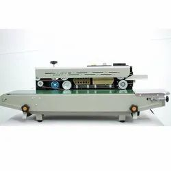 Continuous Band Sealing Machine (M.S)