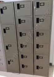 MS Lockers