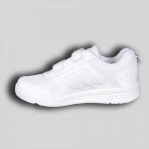 adidas black velcro school shoes cheap online