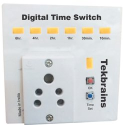 Digital Time Switch Ver1