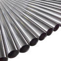Stainless Steel 202 JT Pipes