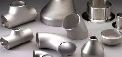 Stainless Steel Seamless Fitting