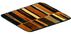 Milange Ml Series Jacquard Doormats