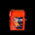 Decor Capacity: 2.5ah Agm Vrla Motorcycle Battery, Db2.5l-c