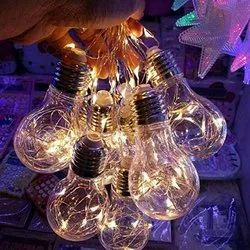 Home Delight Warm White Decorative DIY Lights, For Decoration