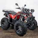 200CC Red Bull ATV