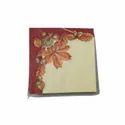 White Designer Paper Napkin, 80-100