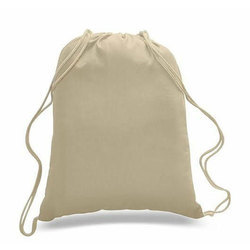 Cloth Drawstring Bag