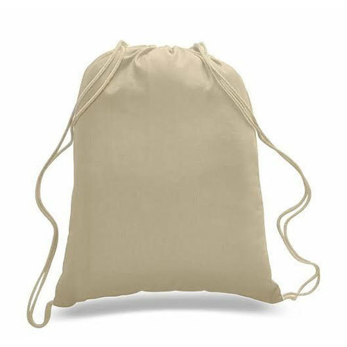Cloth Drawstring Bag