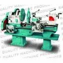 Heavy Duty Cone Pulley Lathe Machine