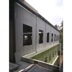 Building Wall Panel