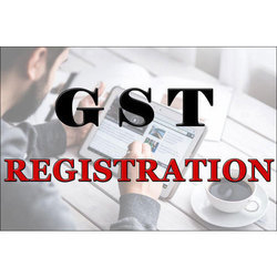 Product,Services GST Registration Service